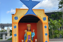Parque Luis Munoz Marin, San Juan, Puerto Rico