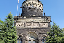 James A. Garfield Monument, Cleveland, United States