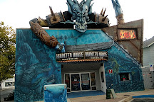 Ocean City Screams Haunted House, Ocean City, United States