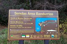 Sendero al Mirador Bandurrias, San Martin de los Andes, Argentina