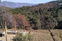 Sonapani Himalayan Village, Nainital, India