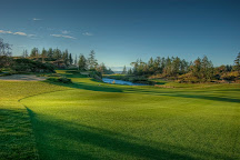 Highland Pacific Golf, View Royal, Canada