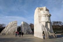 Martin Luther King, Jr. Memorial, Washington DC, United States