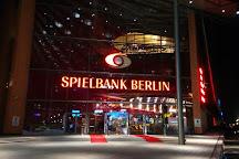 Spielbank Berlin, Berlin, Germany