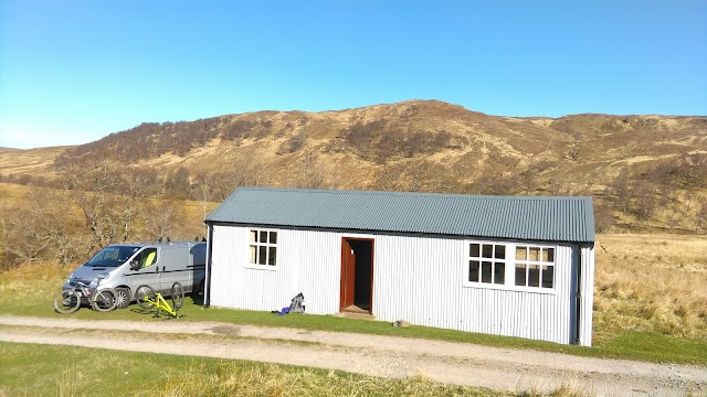 Schoolhouse Bothy