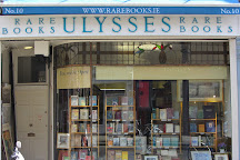 Ulysses Rare Books, Dublin, Ireland