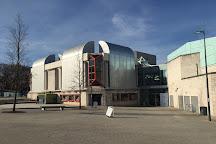 Warwick Arts Centre, Coventry, United Kingdom