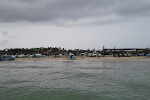 Mannar Island, Mannar, Sri Lanka