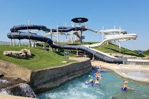 Schlitterbahn Waterpark Kansas City, Kansas City, United States