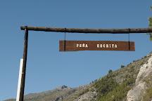 Pena Escrita, Nevada, Spain
