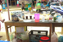 Sin Cheng Market, Lao Cai, Vietnam