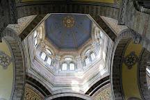 Cathédrale La Major, Marseille, France