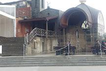 Madonna dello Scoglio, Santa Domenica, Italy
