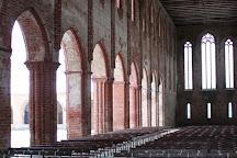 Kloster Chorin, Chorin, Germany