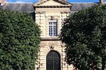 Institute Pasteur, Paris, France