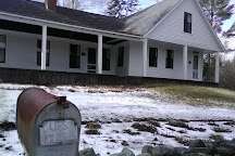 The Frost Place, Franconia, United States