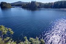 Megunticook Lake, Camden, United States