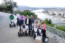 Best Way Segway Tours Budapest, Budapest, Hungary