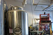 Buffalo Bayou Brewing, Houston, United States