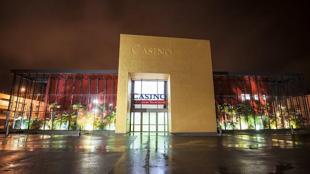 Casino Dunkerque (Casino de Dunkerque)