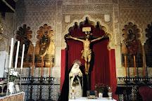 Iglesia de San Pablo, Cordoba, Spain