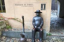 Hop Museum, Zatec, Czech Republic