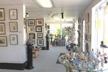 Seaside Art Gallery, Nags Head, United States