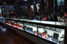 Kerala Folklore Museum, Kochi (Cochin), India