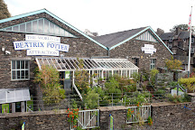 The World of Beatrix Potter Attraction, Bowness-on-Windermere, United Kingdom