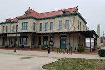 Old Depot Museum, Ottawa, United States