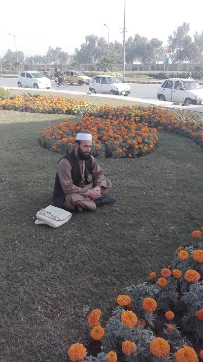 Afghan Telecom HQ
