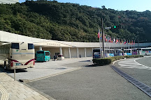 Naruto Park, Naruto, Japan
