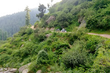 Shikari Devi Sanctuary, Mandi District, India