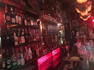 Dragshow Bar Lellebel