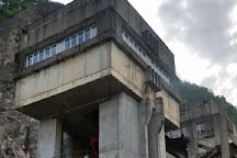 Inguri Dam, Jvari, Georgia