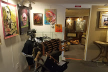 Golden Fish Gallery, Milford, United States