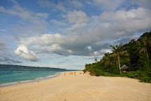 Yapak Beach (Puka Shell Beach), Boracay, Philippines