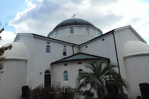 St. John the Baptist Greek Orthodox Church, Myrtle Beach, United States