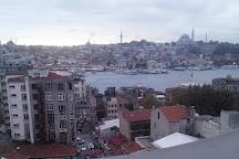 SALT Galata, Istanbul, Turkey