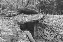 Necropoli del Puntone, Saturnia, Italy