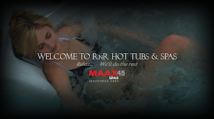RnR Hot Tubs and Spas