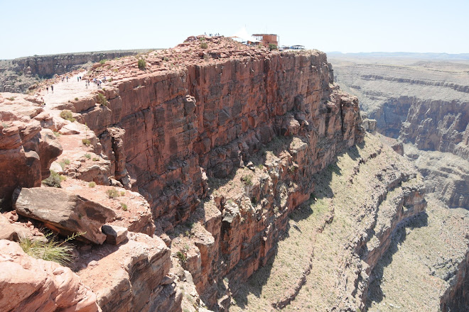 Visit Grand Canyon Skywalk On Your Trip To Hualapai Reservation