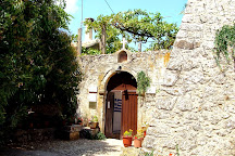 Anafonitria Monastery, Zakynthos, Greece