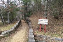 Kingdom Come State Park, Cumberland, United States