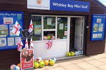 Whitley Bay Mini Golf & FootGolf, Whitley Bay, United Kingdom