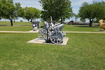U.S. Army Artillery Museum, Fort Sill, United States