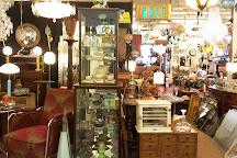 Jacob's Antique Market, Cardiff, United Kingdom