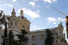 Casa Bernard, Rabat, Malta