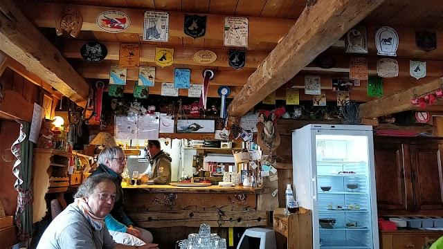 Restaurant la Roselette