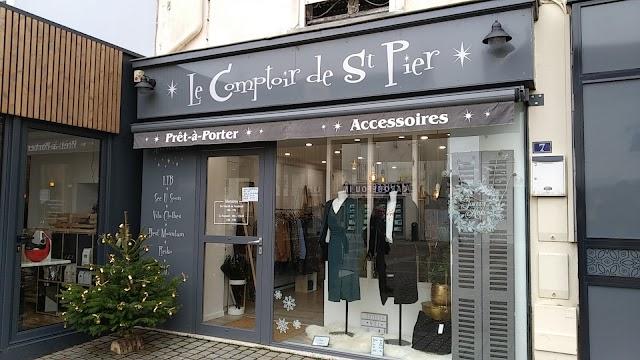 Le Comptoir de St Pier